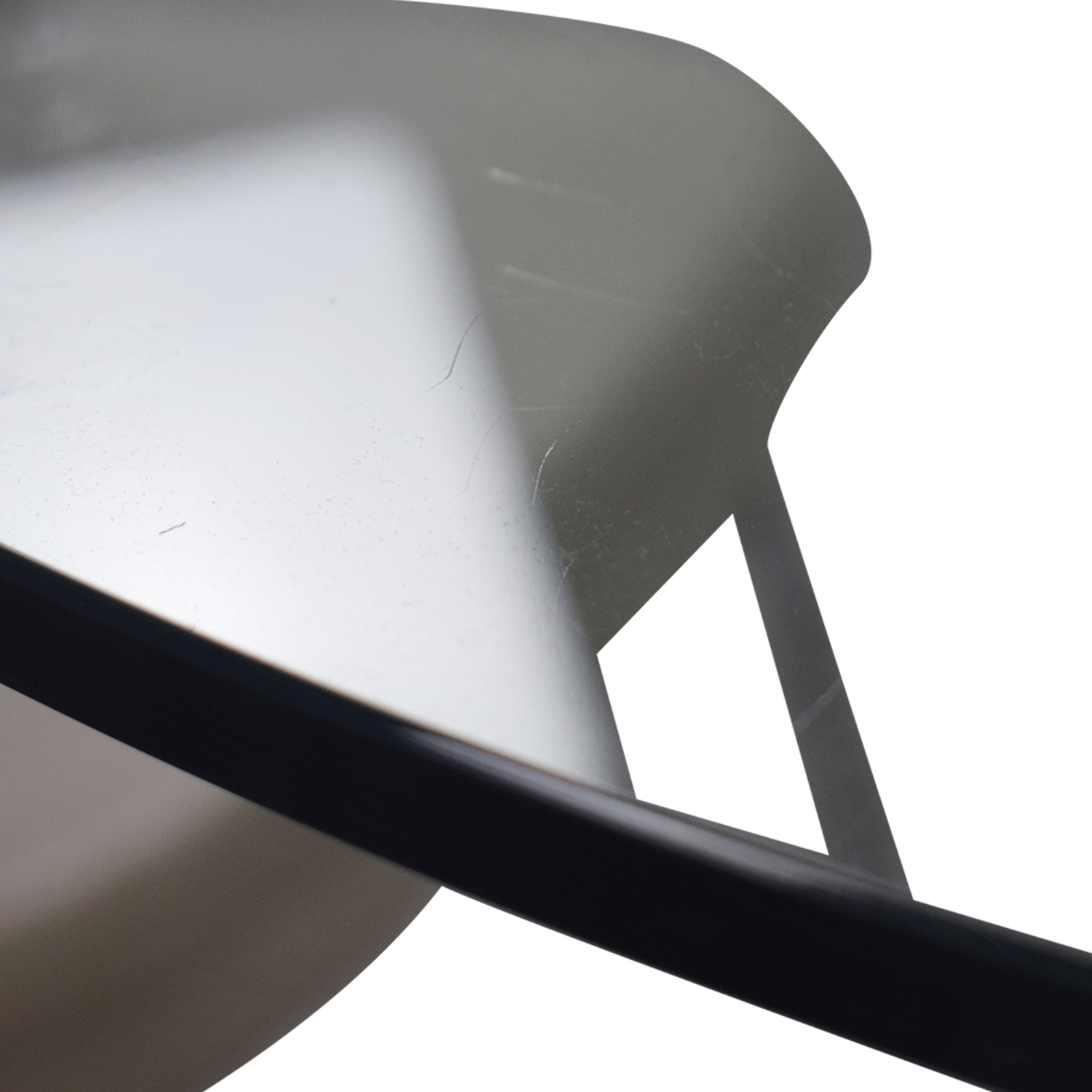 Calligaris Calligaris Planet Glass Dining Table with Calligaris New York  Chairs discount