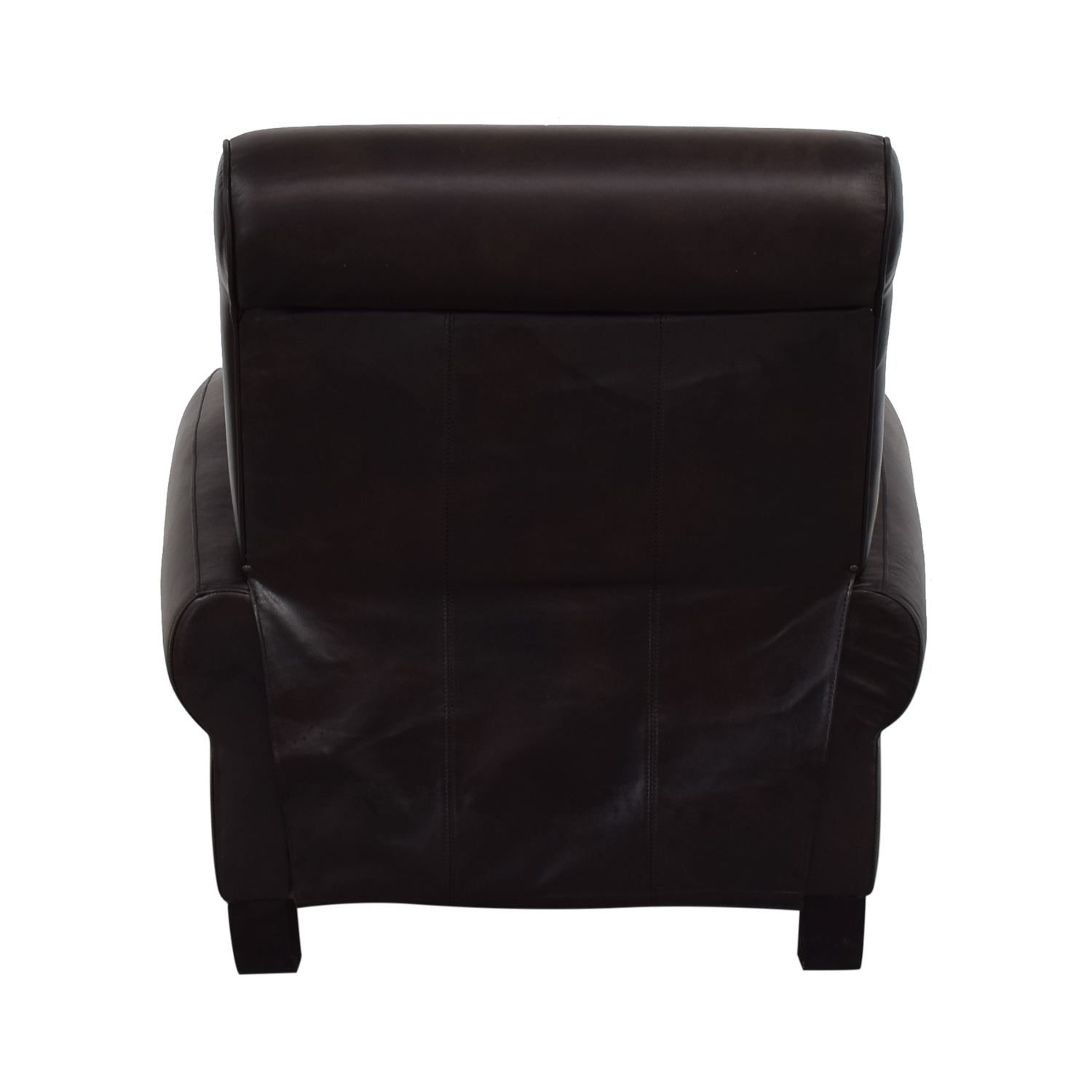 At Home Designs Ambassador Glider Recliner sale