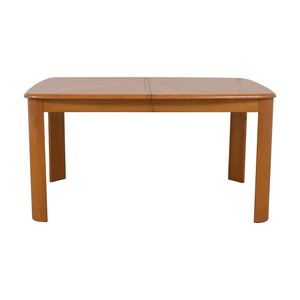 buy Raymour & Flanigan Wood Dining Table Raymour & Flanigan Tables