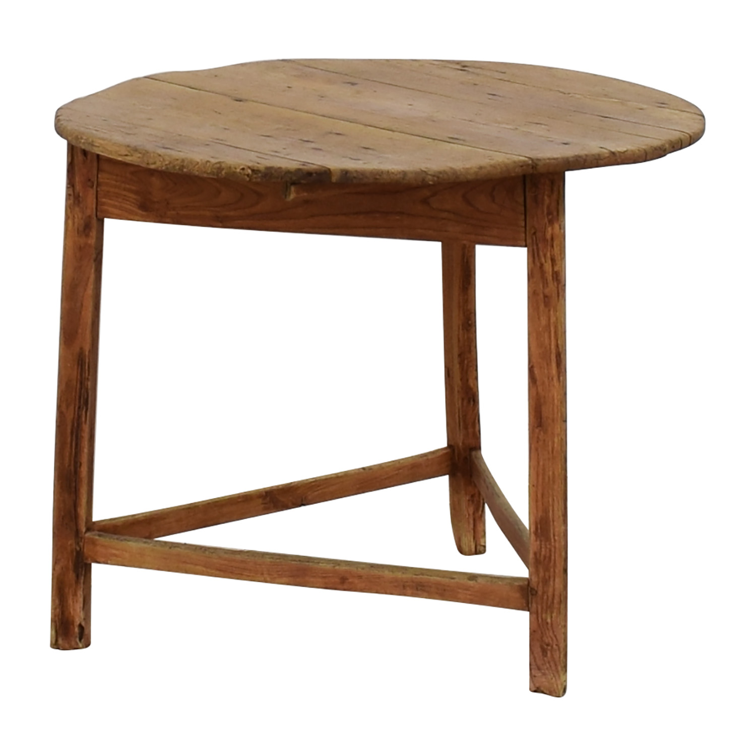 Reclaimed Wood Antique Table Tables