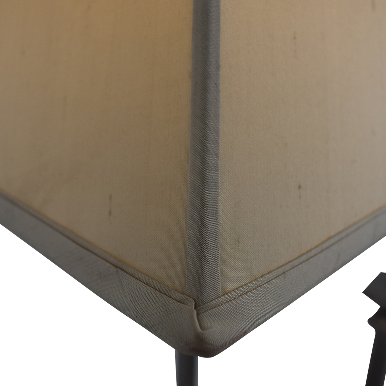 buy Pottery Barn Chrome Adjustable Floor Lamps Pottery Barn