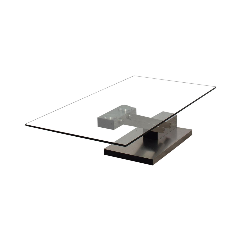 Lazzoni Merlot Coffee Table / Coffee Tables