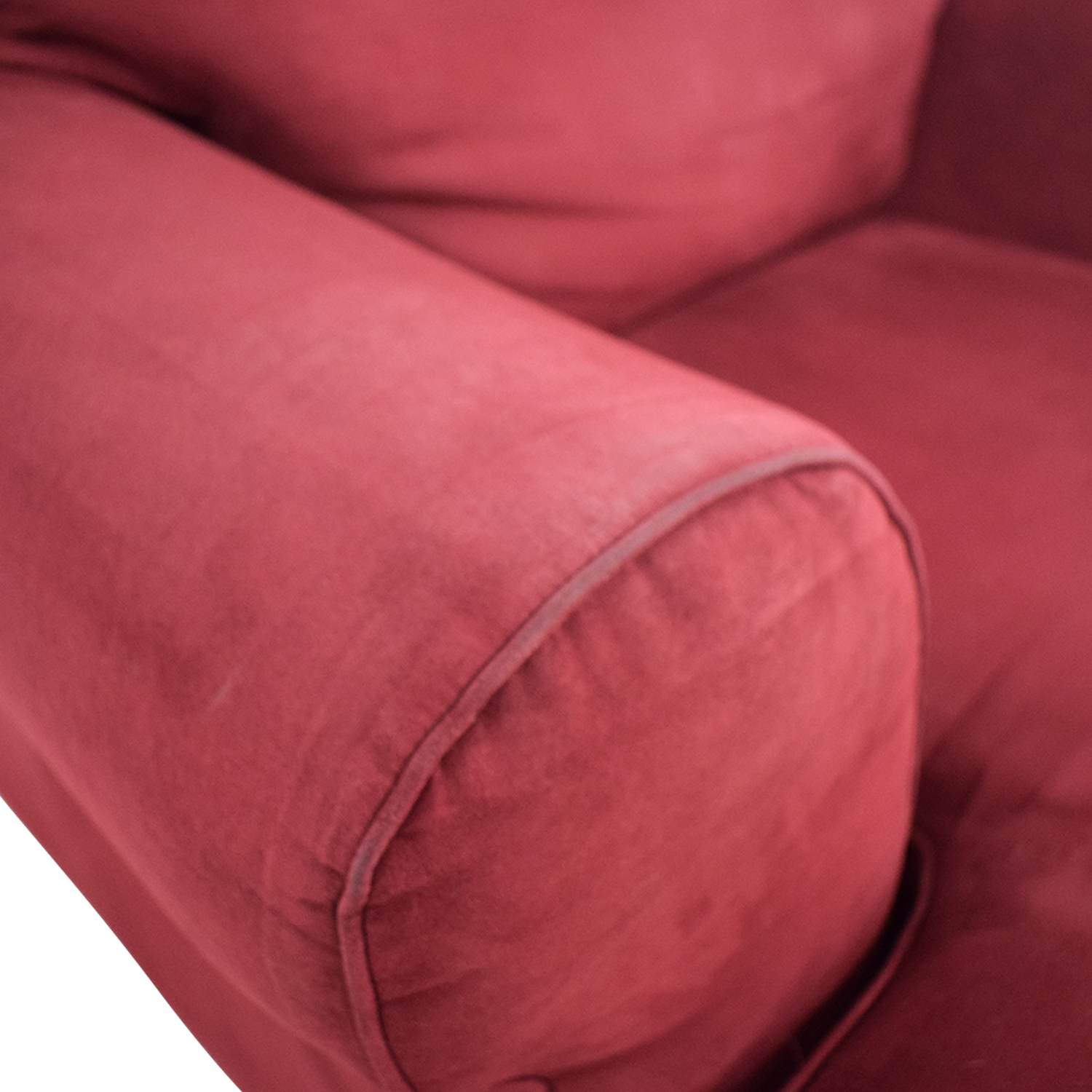 shop Rooms To Go Emsworth Scarlet Chair Rooms To Go Chairs