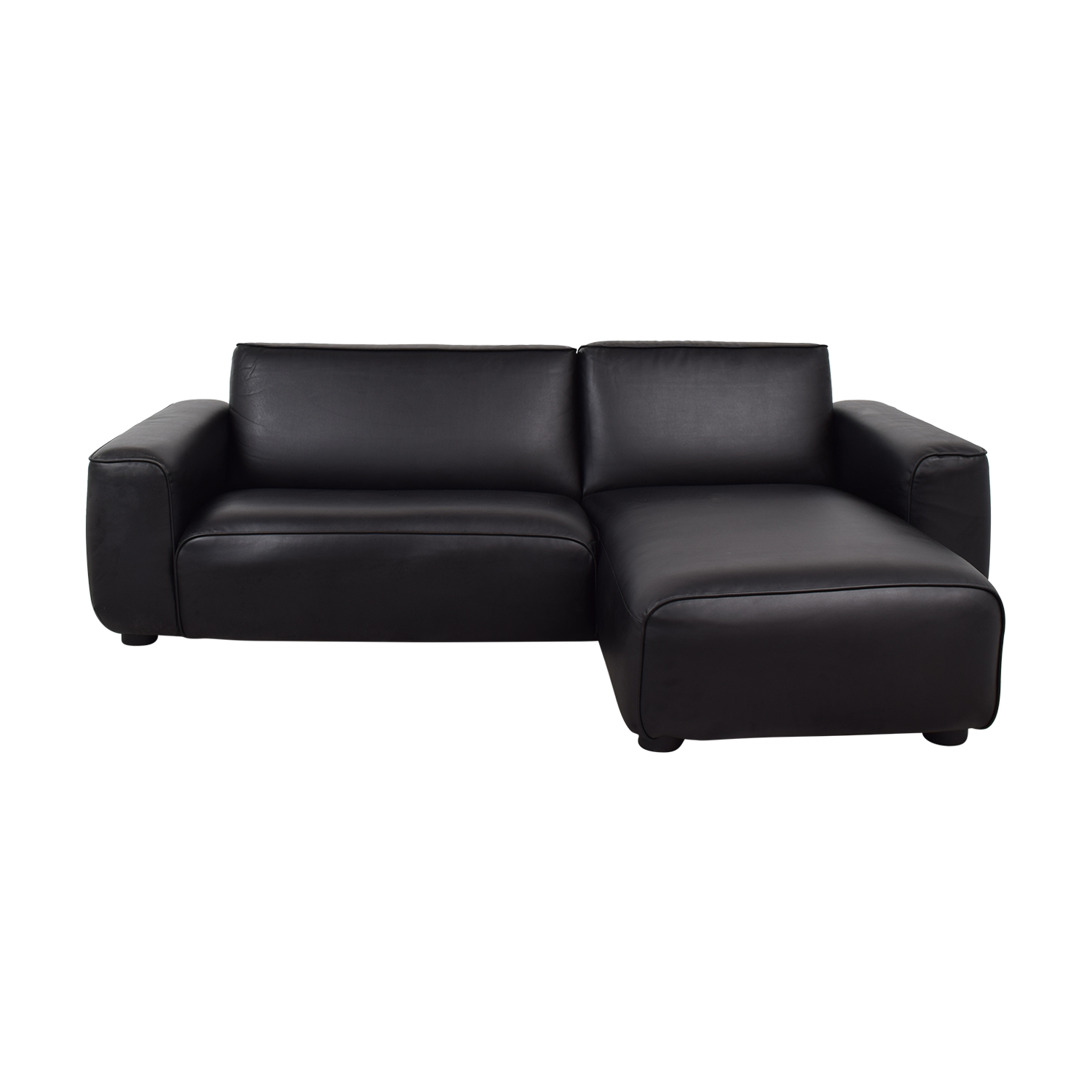 81% OFF - IKEA IKEA Dagarn Loveseat And Chaise / Sofas