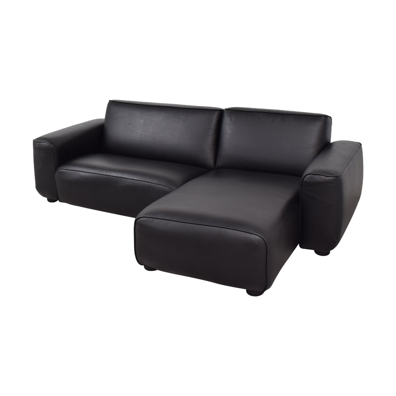 IKEA IKEA Dagarn Loveseat And Chaise nj