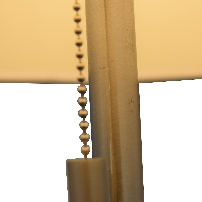 shop Patterned Table Lamp  Decor