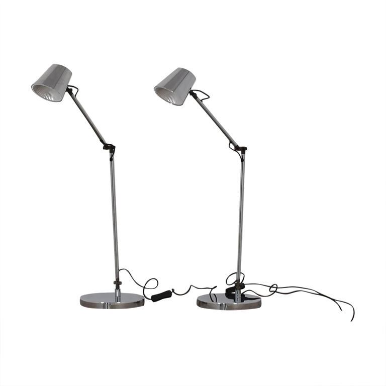 George Kovacs George Kovacs P303 Table Lamps second hand