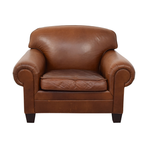 Ralph Lauren Home Ralph Lauren Accent Chair dimensions