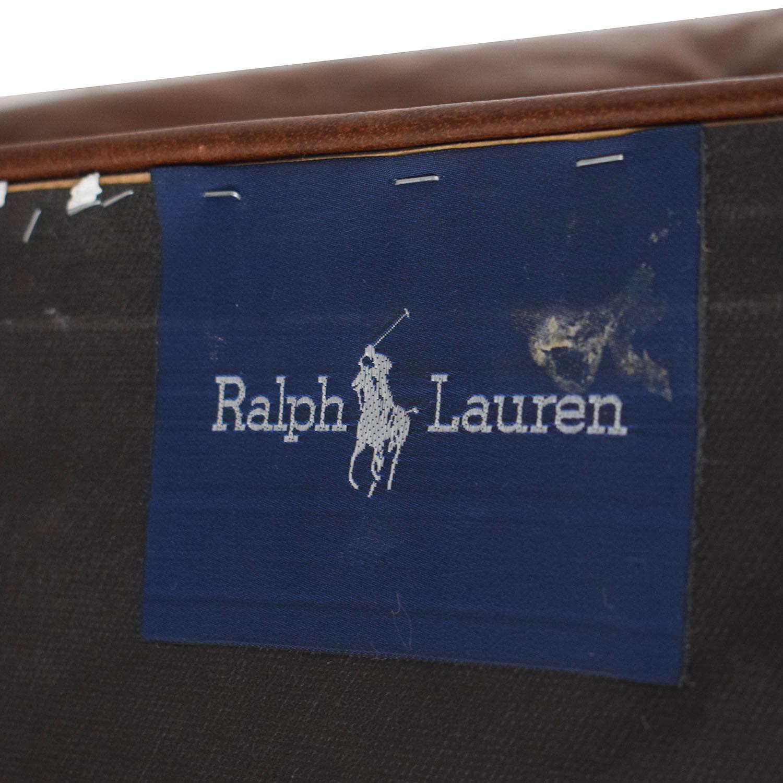 Ralph Lauren Home Ralph Lauren Ottoman second hand