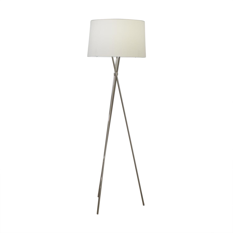 Tripod Floor Lamp Lamps