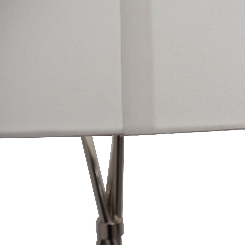 Tripod Floor Lamp nyc