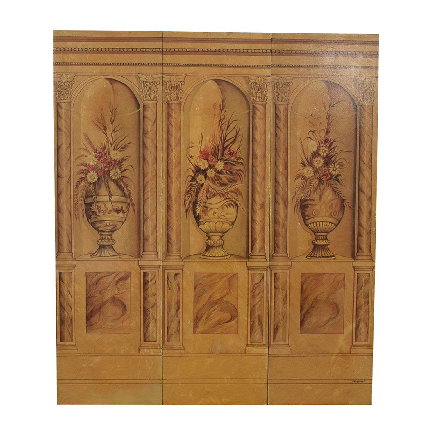 Wall Decor Panels on sale