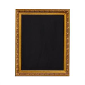 Ballard Designs Ballard Designs Gold Framed Chalkboard for sale