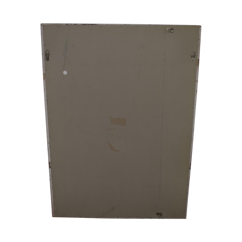 buy Ballard Design Rustic Framed Cork Board online