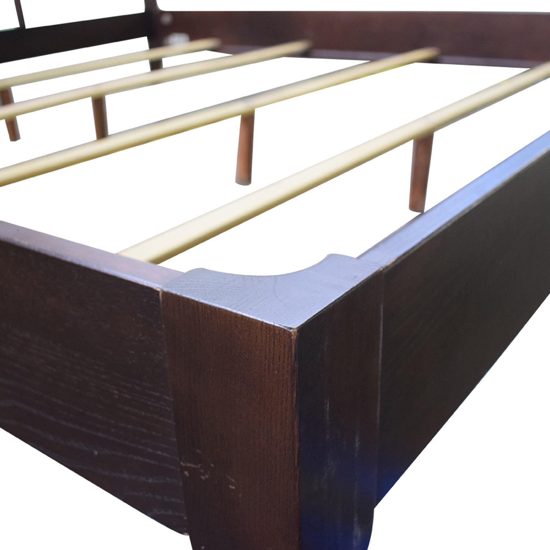 Ethan Allen Ethan Allen Horizon Slat California King Bed Frame nyc