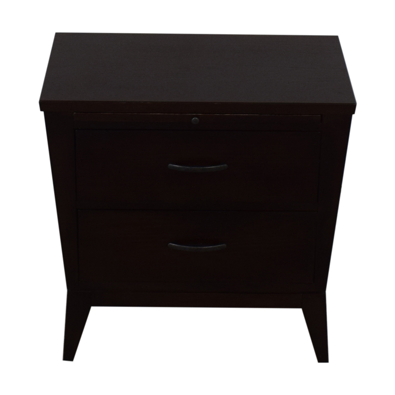 Ethan Allen Ethan Allen Nightstand with Drawers nyc