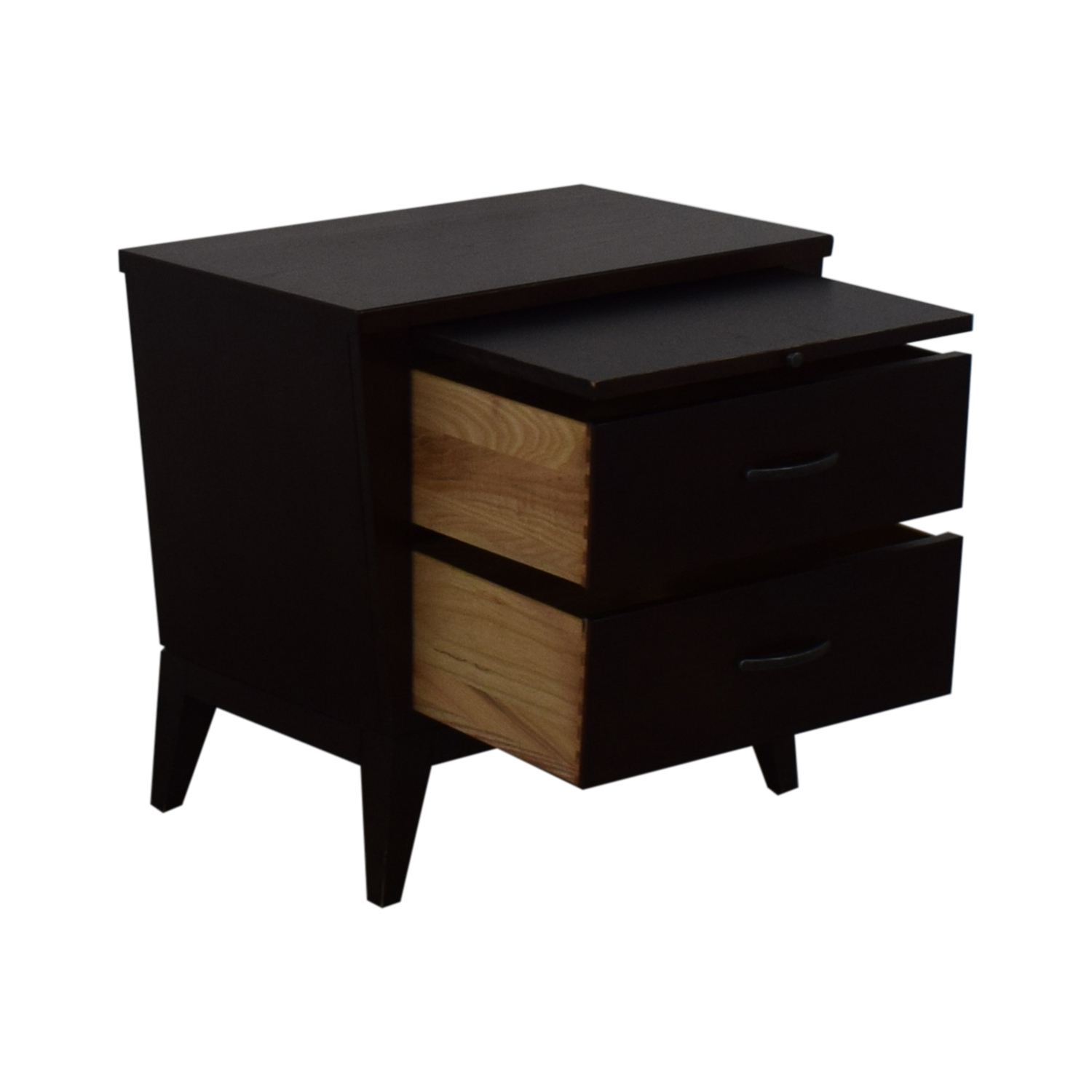 shop Ethan Allen Ethan Allen Nightstand with Drawers online