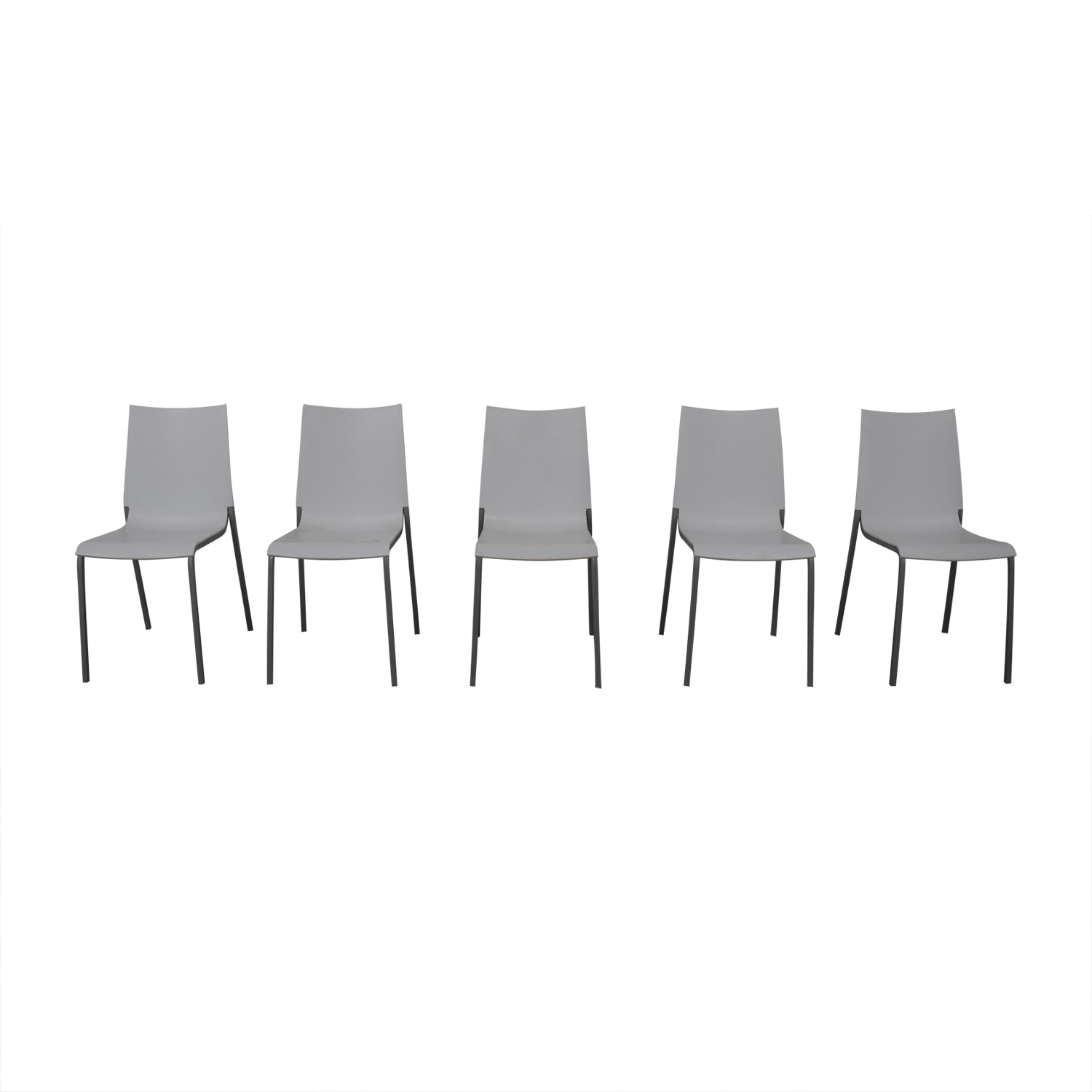 shop Bontempi Eva Dining Chairs Bontempi Dining Chairs