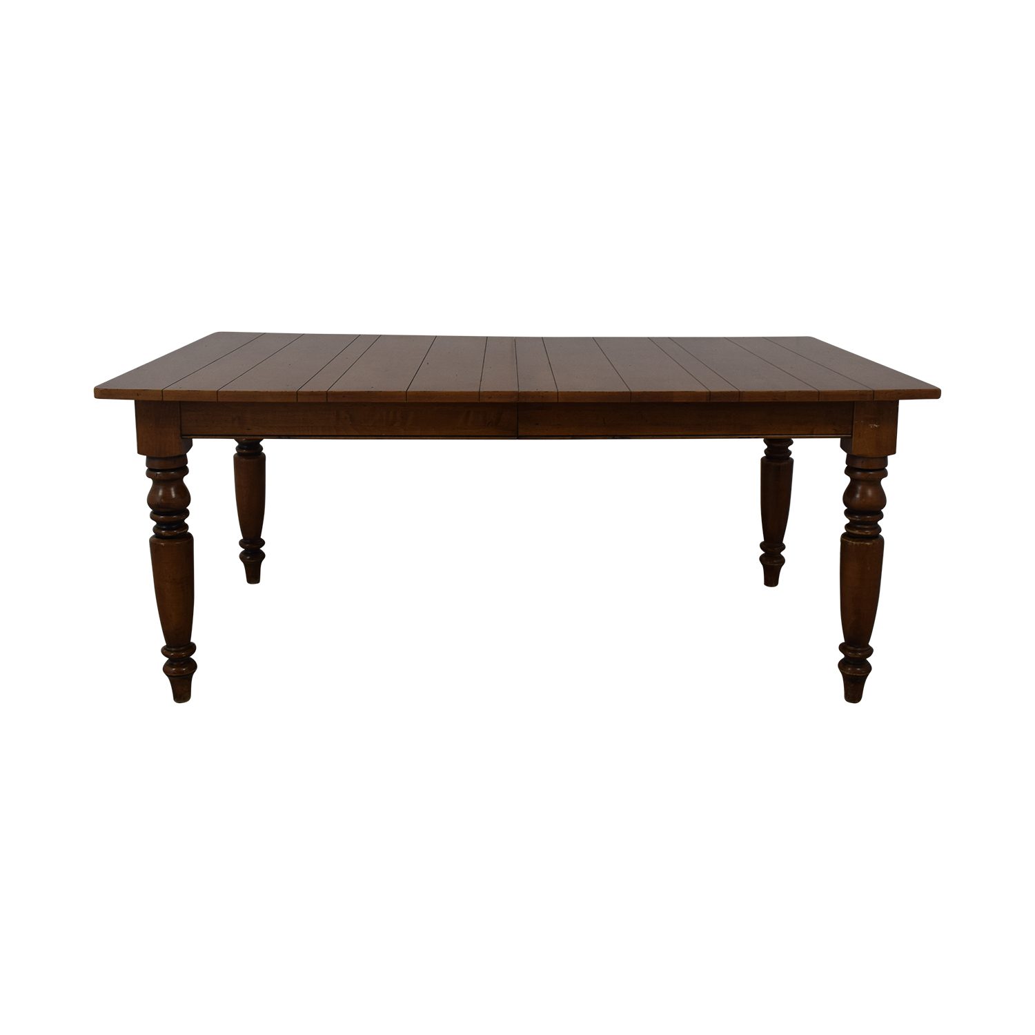 Ethan Allen Miller Dining Room Table / Tables