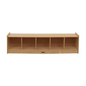 Jonti-Craft Children's Lateral Bookshelf discount