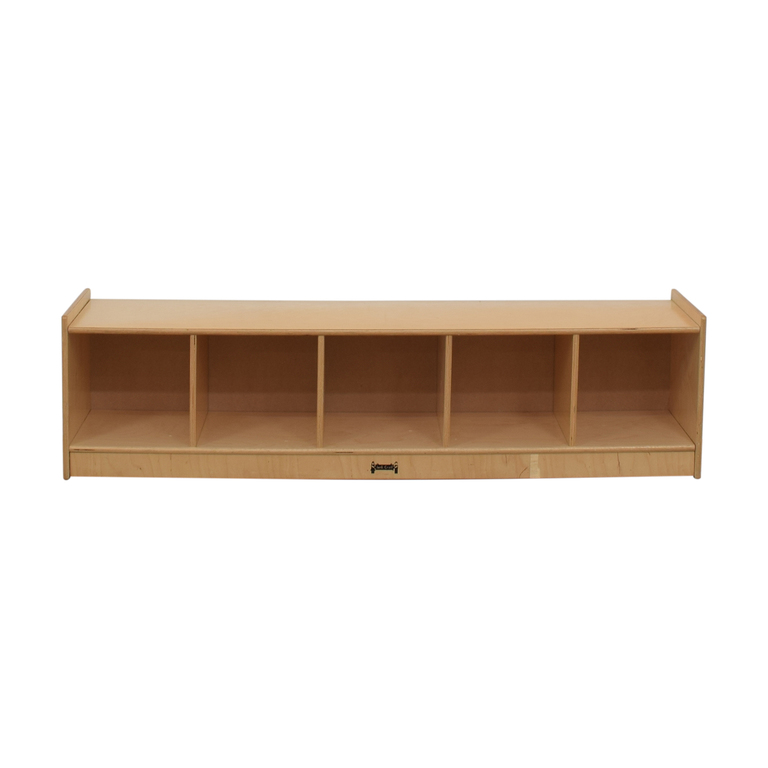 Jonti-Craft Children's Lateral Bookshelf for sale