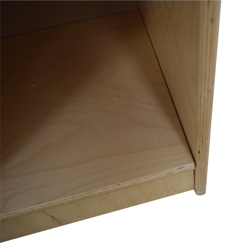 Jonti-Craft Children's Lateral Bookshelf