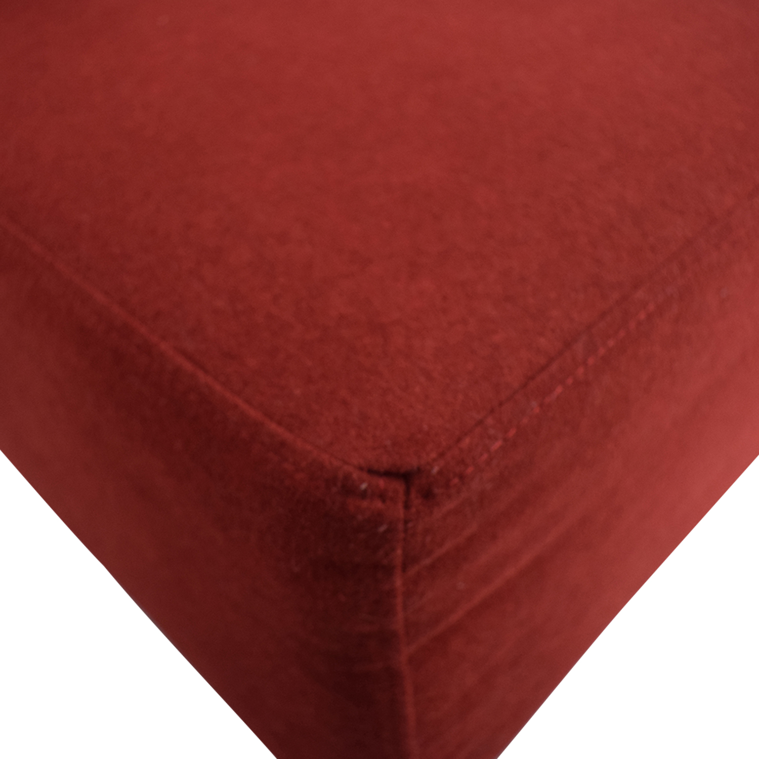 buy West Elm West Elm Red Chaise online
