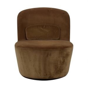 IKEA IKEA Tan Slipper Chair on sale