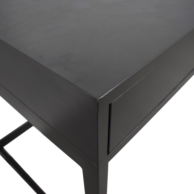 IKEA IKEA Alex Two-Drawer Desk dimensions