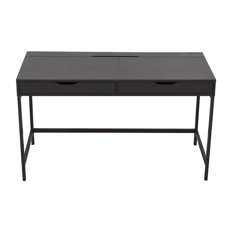 IKEA Alex Two-Drawer Desk / Home Office Desks