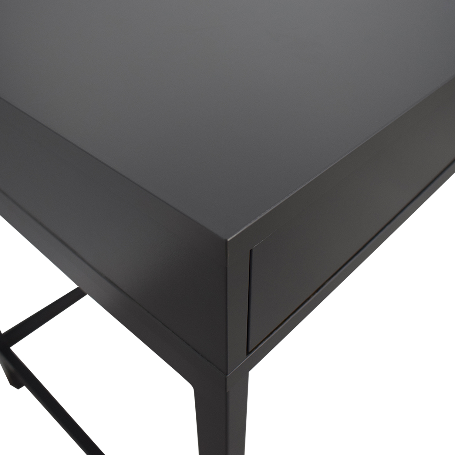 buy IKEA IKEA Alex Two-Drawer Desk online