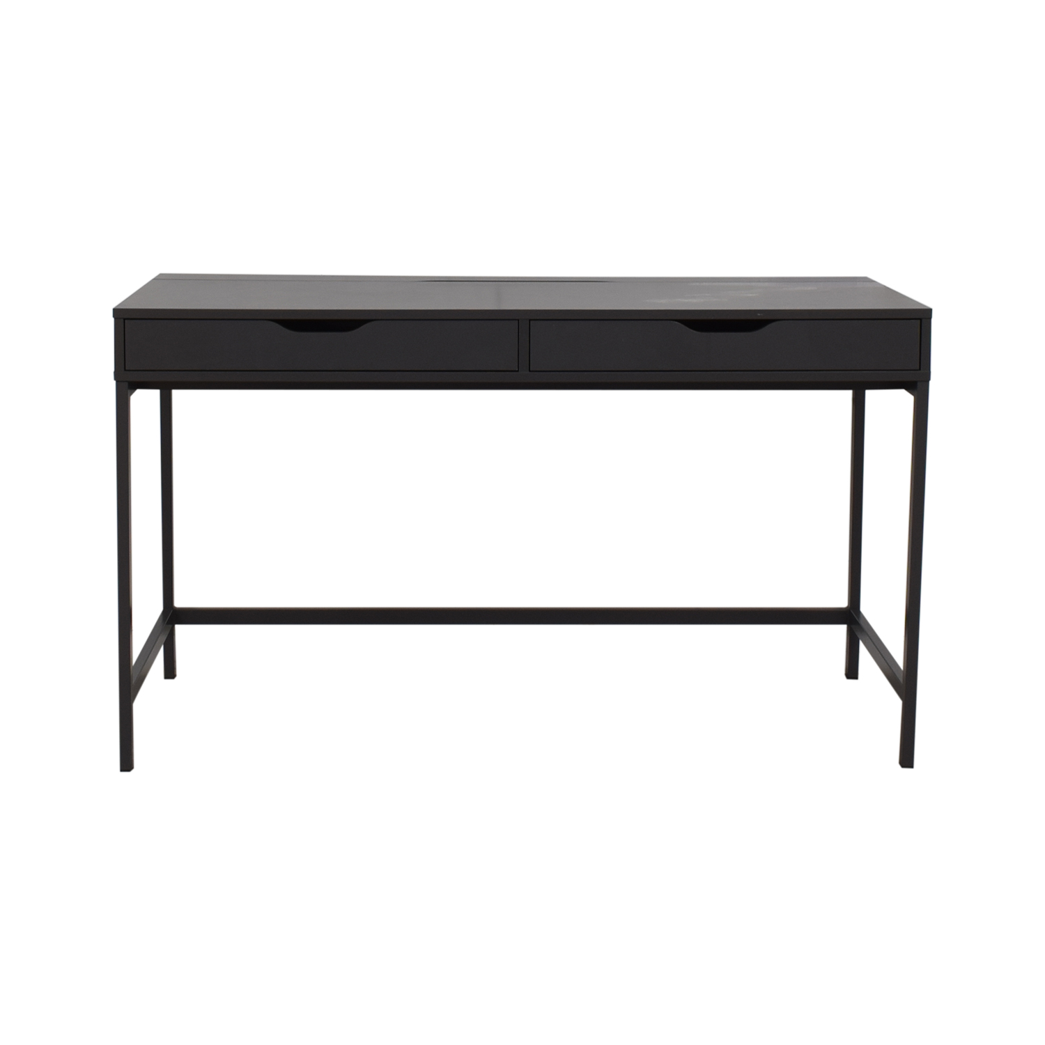 shop IKEA Alex Two-Drawer Desk IKEA