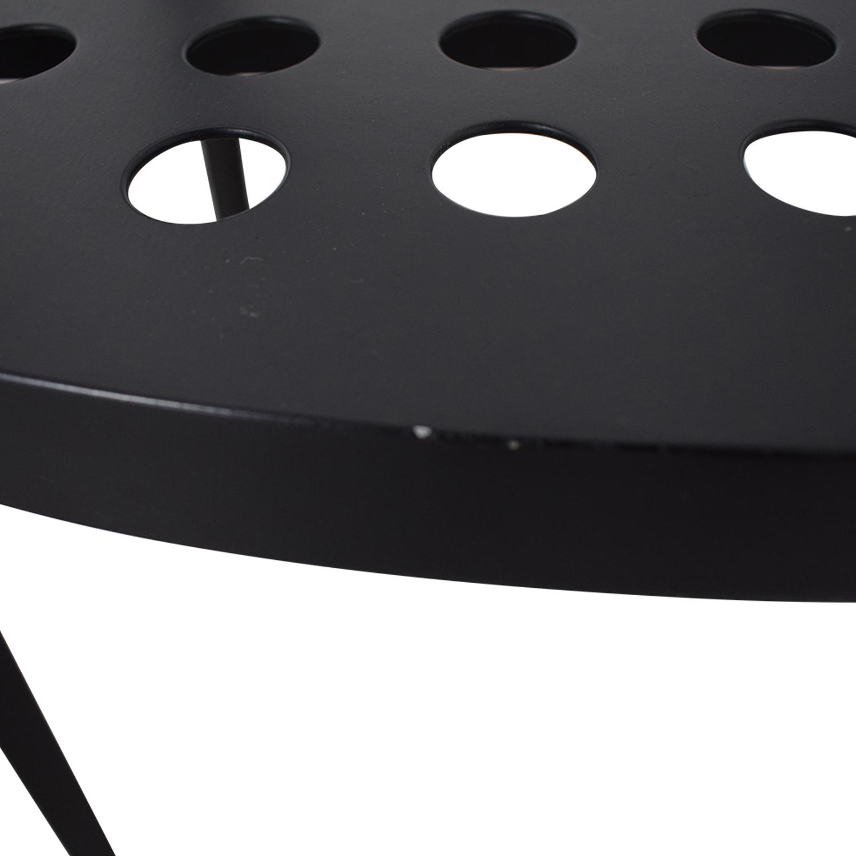 IKEA IKEA Black Metal Chairs price