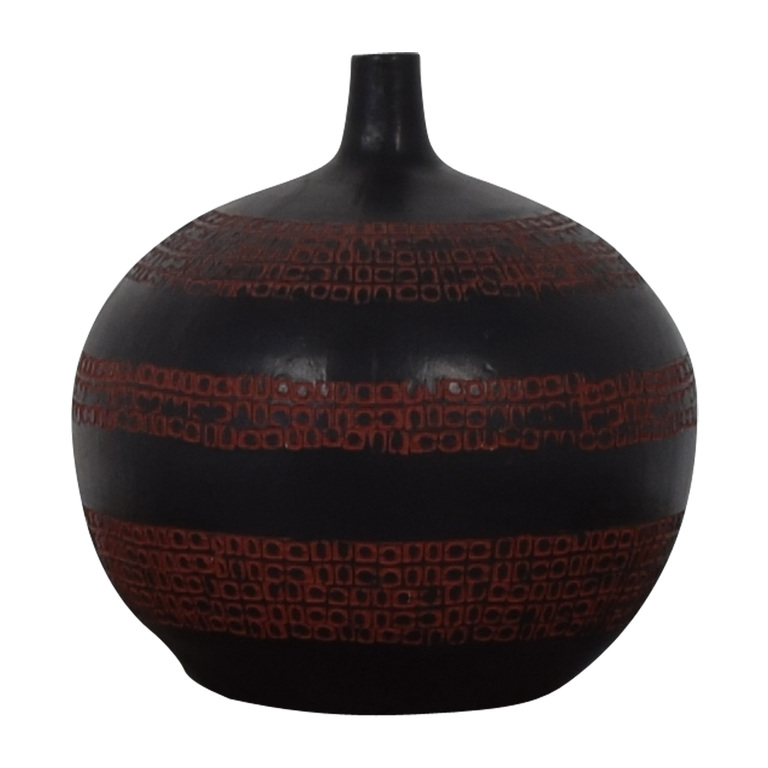 Pier 1 Pier 1 Decorative Vase discount