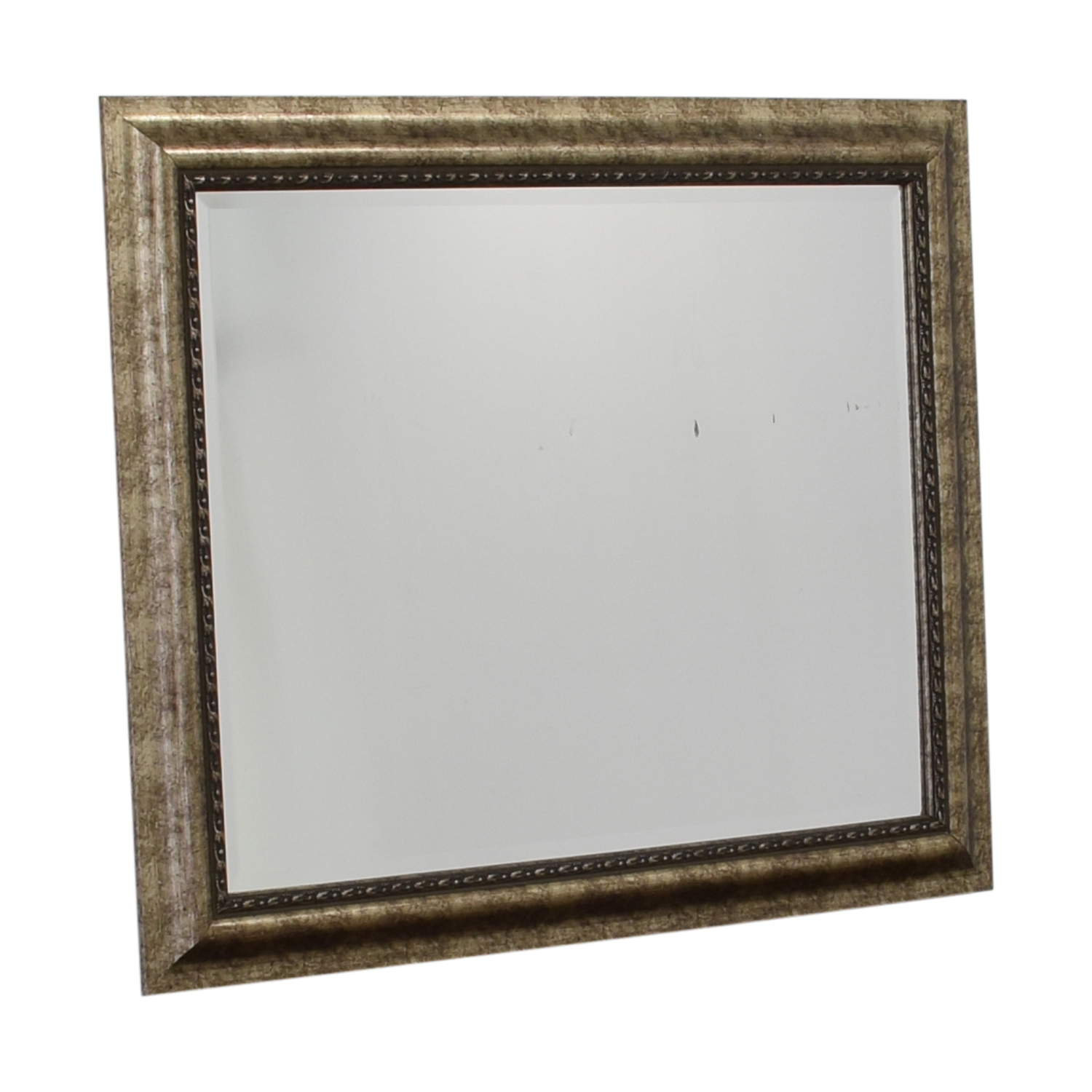 Bed Bath & Beyond Large Framed Mirror / Mirrors