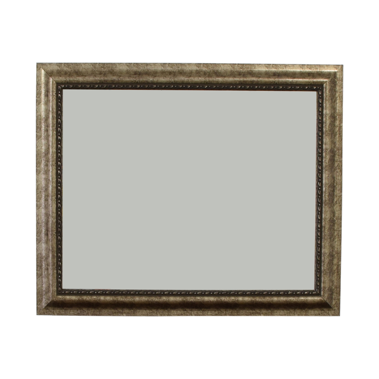 Bed Bath & Beyond Bed Bath & Beyond Large Framed Mirror nyc