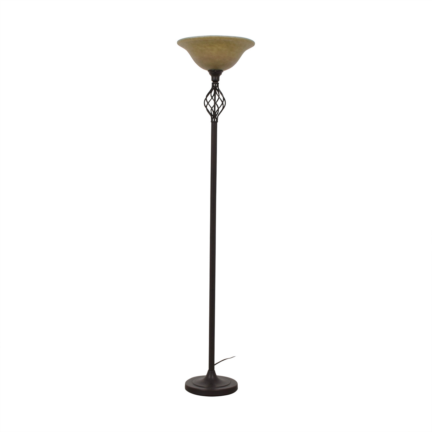 Bed Bath & Beyond Halogen Floor Lamp / Lamps