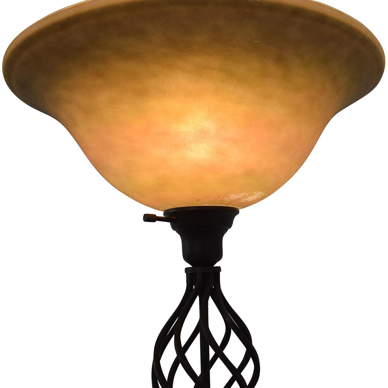 buy Bed Bath & Beyond Halogen Floor Lamp Bed Bath & Beyond