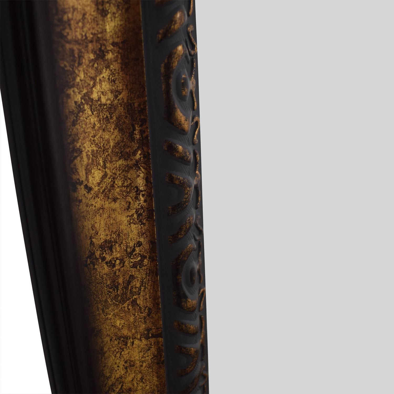 buy Coaster Fine Furniture Coaster Fine Furniture Bronze Beveled Wall Mirror online