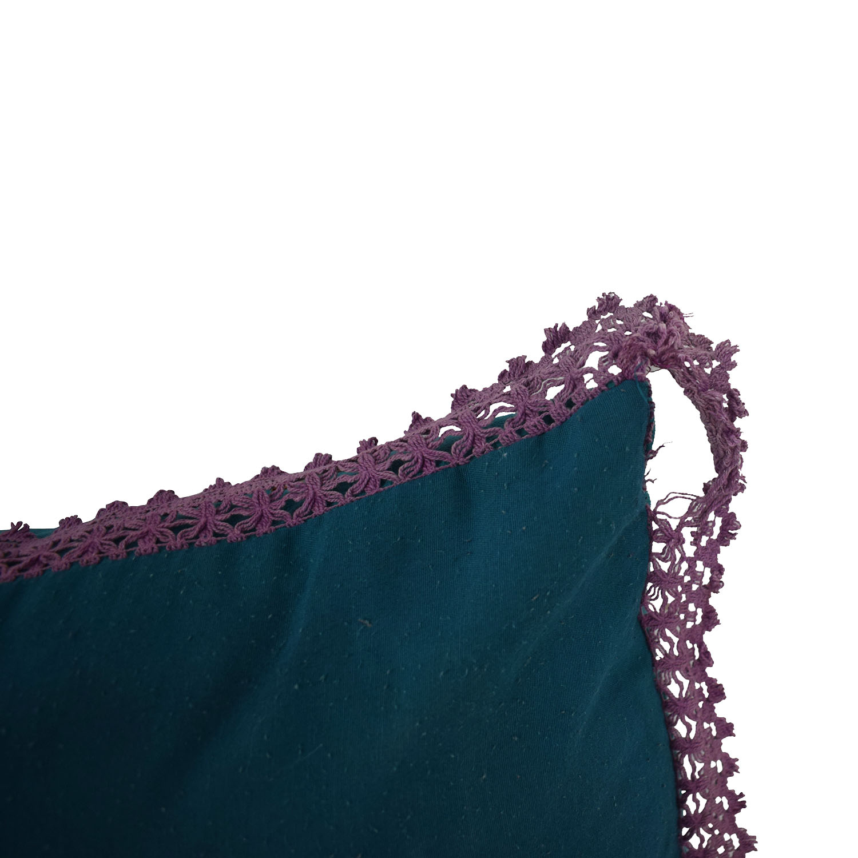 Wayfair Multi-Colored Toss Pillows / Decor