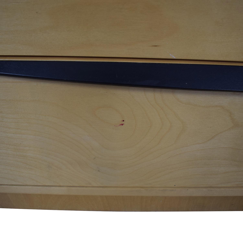 Gothic Cabinet Craft Gothic Cabinet Craft Wood Eight-Drawer Dresser price