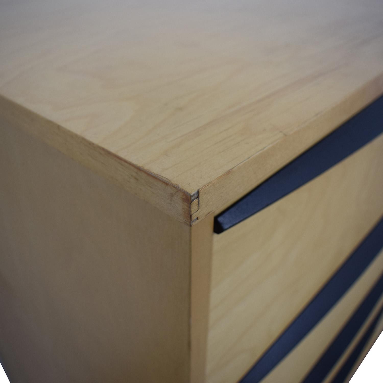 Gothic Cabinet Craft Gothic Cabinet Craft Wood Eight-Drawer Dresser Dressers