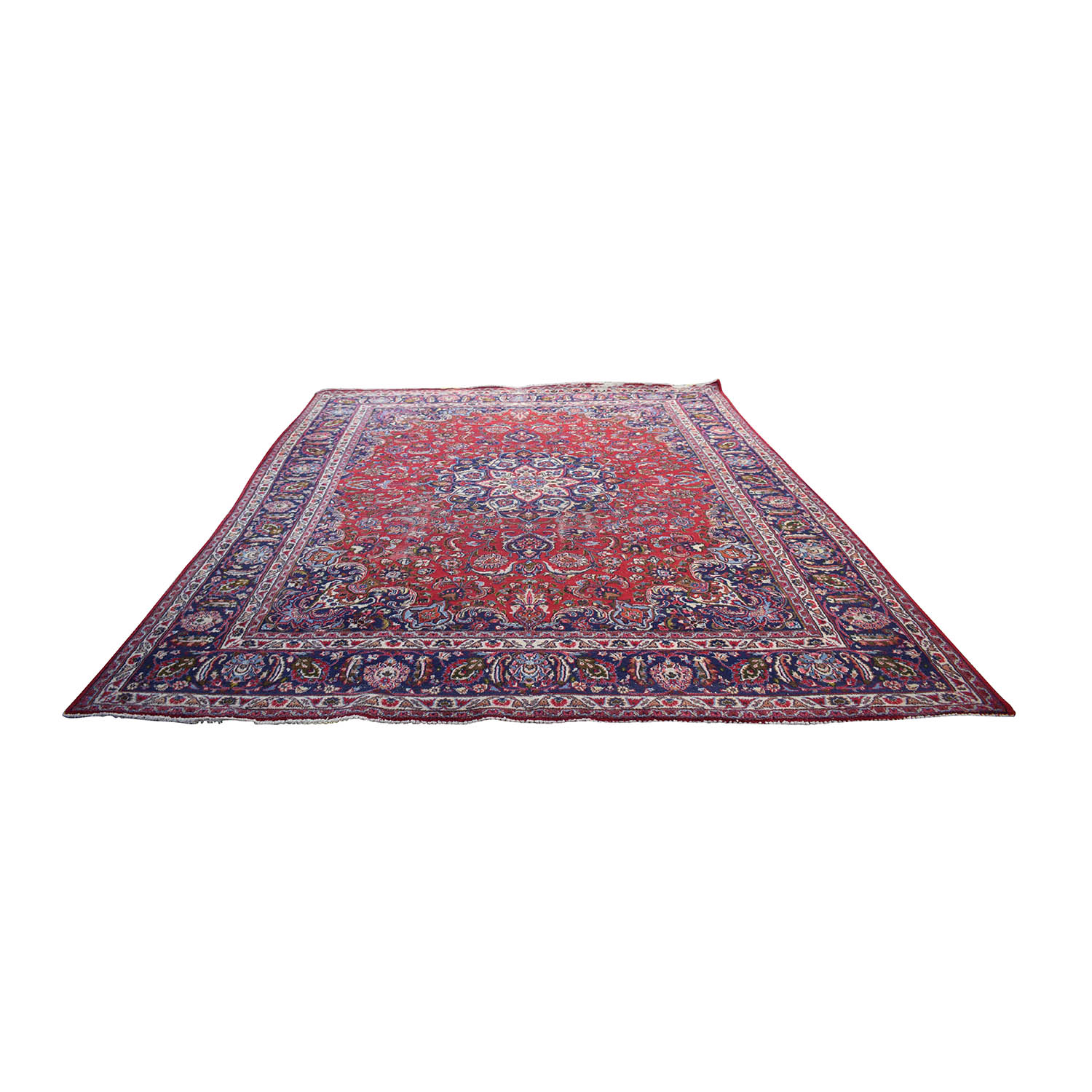 Persian Area Rug used