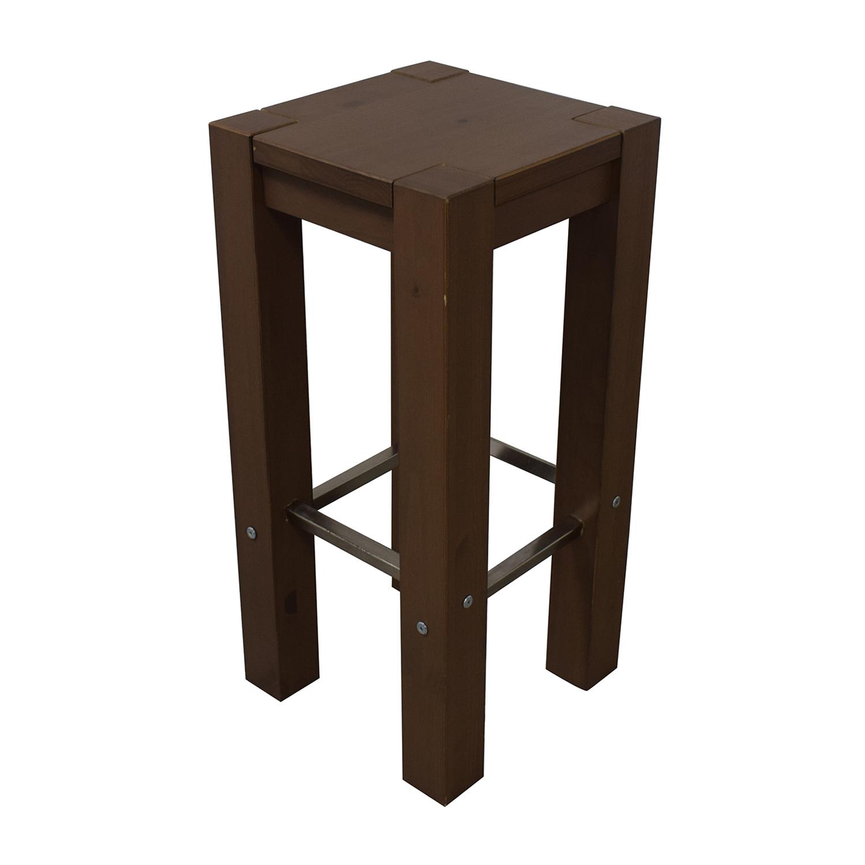 buy IKEA Bodarna Driftwood Barstools IKEA