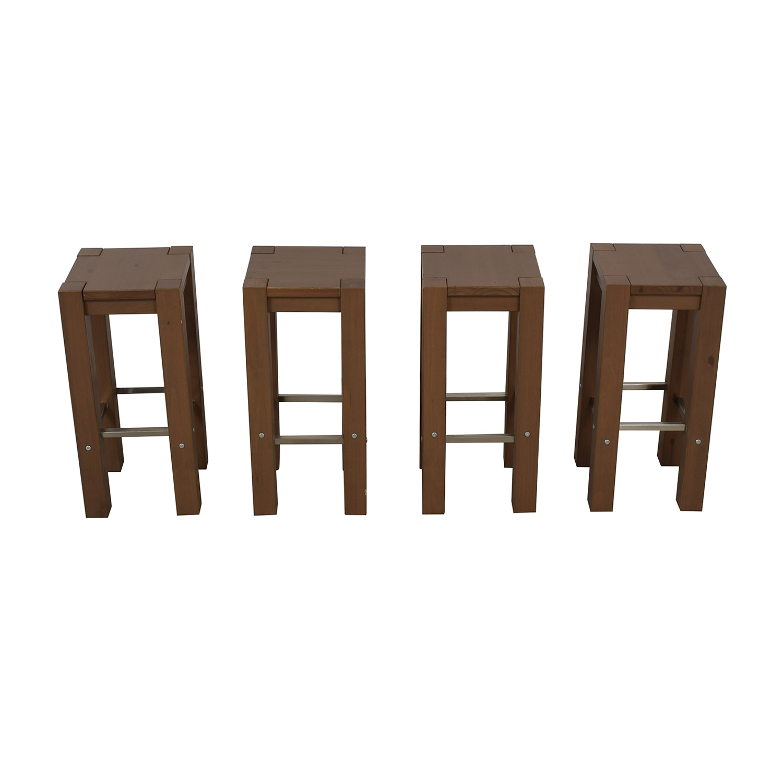 shop IKEA IKEA Bodarna Driftwood Barstools online