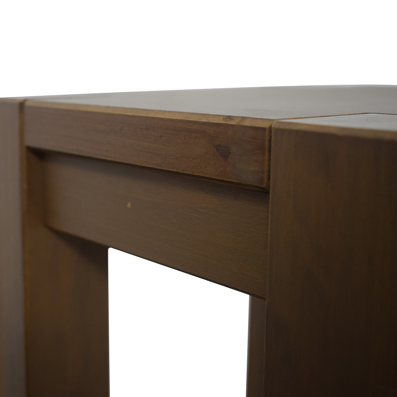 shop IKEA Bodarna Driftwood Barstools IKEA Chairs