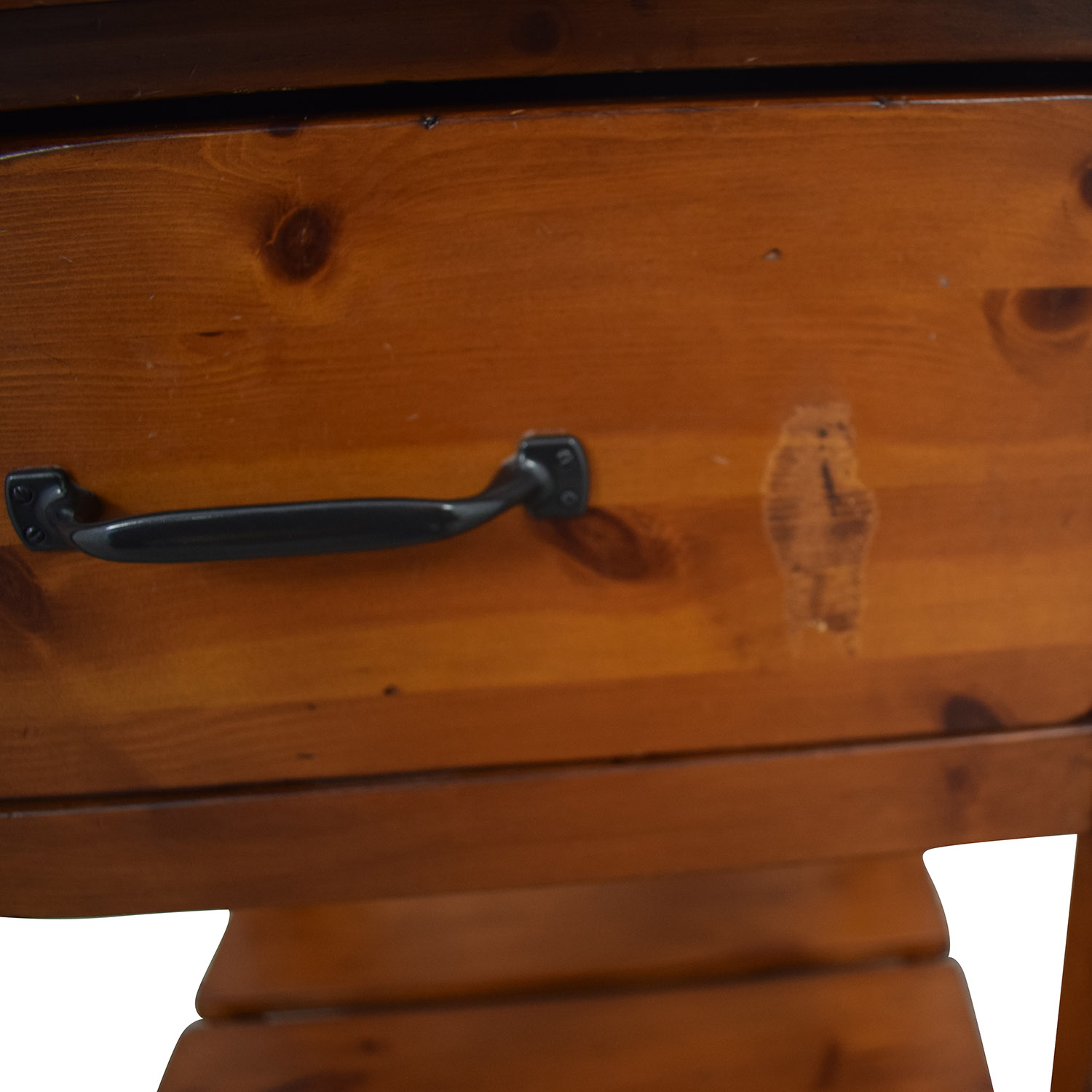 shop Pottery Barn Pottery Barn Kids Camp Single Drawer End Table online