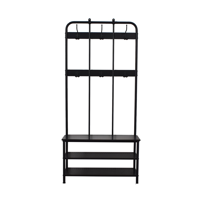 buy IKEA Pinnig Coat Rack IKEA