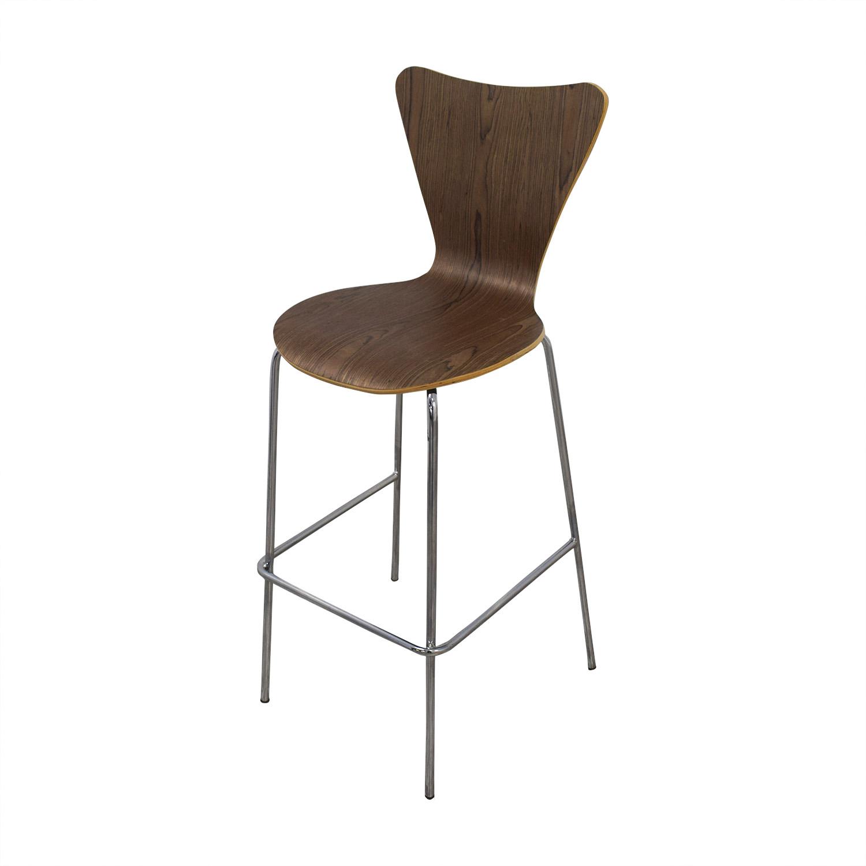 Modway Furniture Modway Furniture Arne Jacobsen Bar Stools price