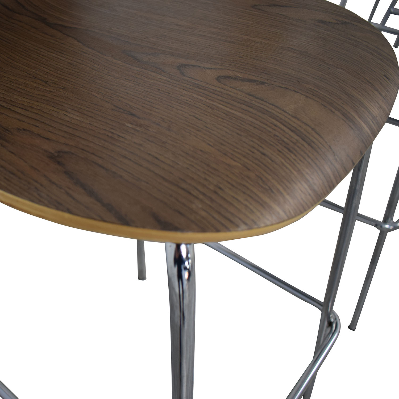 Modway Furniture Modway Furniture Arne Jacobsen Bar Stools Chairs